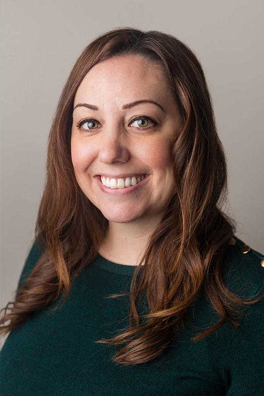 Rebecca Williamson, LMFT, Clinician