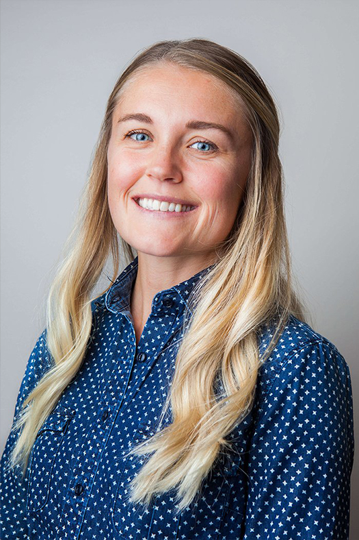 Jessica Jennings, LMFT, Clinician