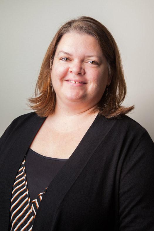 Lara Wilson, LMFT, Clinician