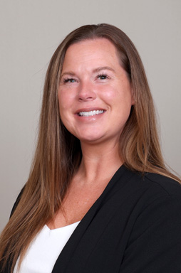 Alicia Tomlinson